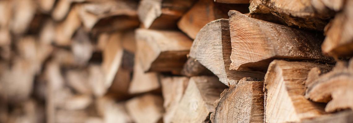 Types de bois de chauffage
